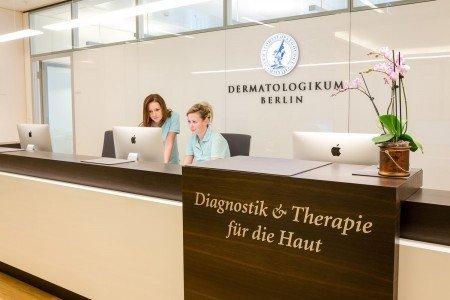 Клиника DERMATOLOGIKUM BERLIN (Дерматологикум)