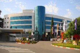 Nephrology Department of Assaf Harofeh Medical Center