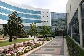 Медицинский центр Ассаф Арофэ