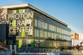 Oncology Department of Proton Therapy Center