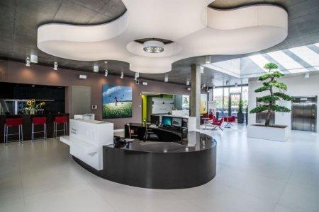 Центр протонной терапии