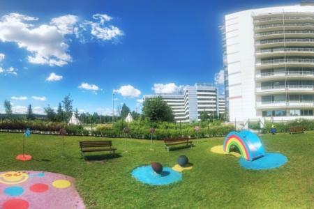 Motol University Hospital