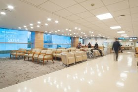 Orthopedics Department of Kangbuk Samsung Hospital