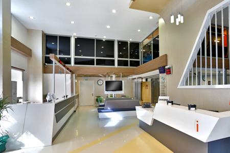 Ophthalmology Clinics Bati Goz