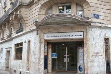Geoffroy Saint Hilaire Clinic
