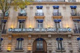 Clinique du Rond-Point des Champs-Elysées