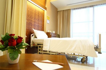 Бангкок Госпиталь Паттайя