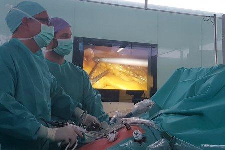 Больница Заксенхаузен
