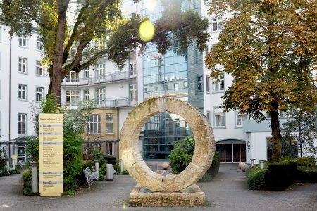 Sachsenhausen Hospital