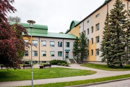 Check best treatment prices in Latvia at Sigulda Hospital