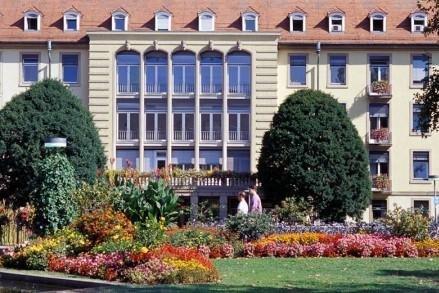 Medical Center - University of Freiburg (Uniklinik Freiburg)