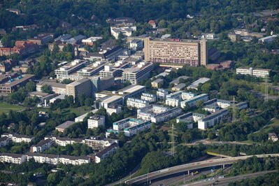 Check best treatment prices in Dusseldorf at The University Hospital in Dusseldorf