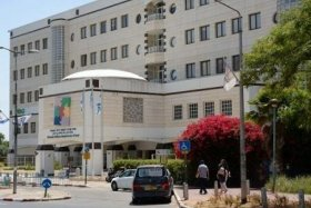 Oncohaematology Department of Schneider Center for Children Medicine