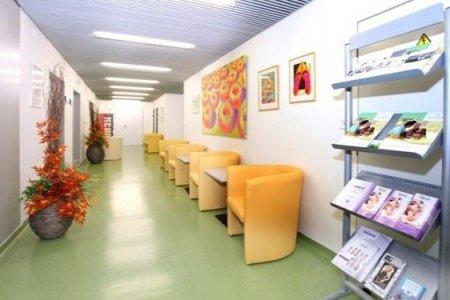 Клиника «На Гомольце»