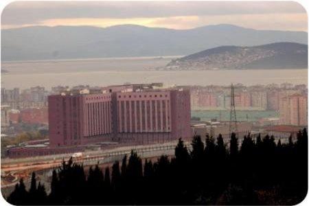 Marmara University Hospital