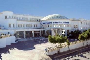 Universal Hospitals Group