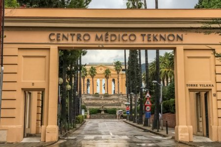 Centro Médico Teknon