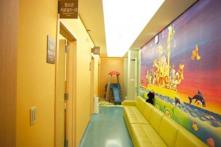 Kyung Hee University Hospital at Gangdong (KUIMS)