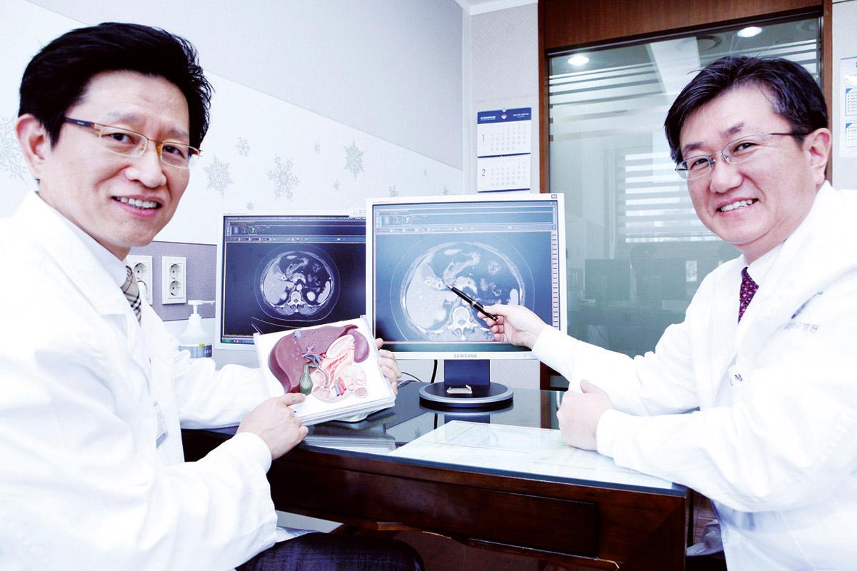 Kyung Hee University Hospital at Gangdong (KUIMS) reviews