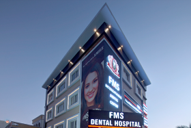 Check best treatment prices in India at FMS International Dental Center
