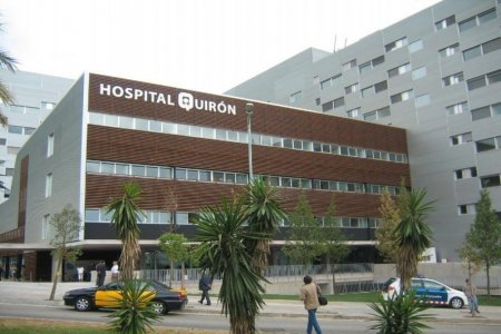 Check best prices for intracranial hematoma treatment at Hospital Quiron Barcelona
