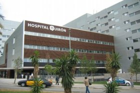 Dentistry Department of Hospital Quiron Barcelona
