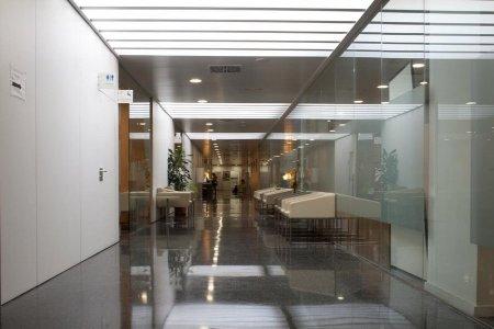 Клиника Кирон Барселона