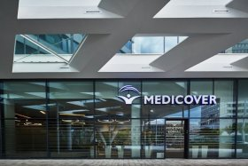 Orthopedics Department of Medicover Hospital Hungary