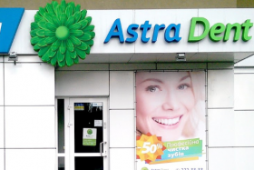 Astra Dent Dental Clinic