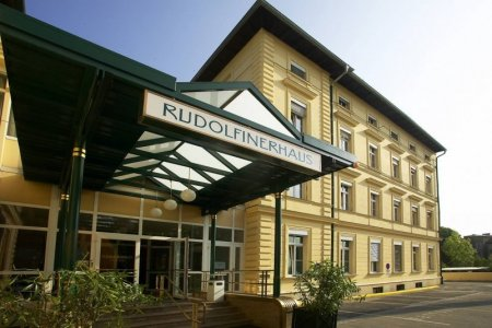 Check best treatment prices in Austria at The Rudolfinerhaus Private Clinic