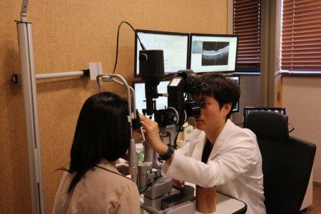 Офтальмологическая клиника BGN Eye Hospital