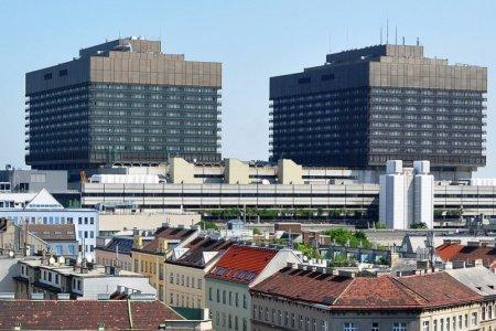 Vienna General Hospital (AKH)