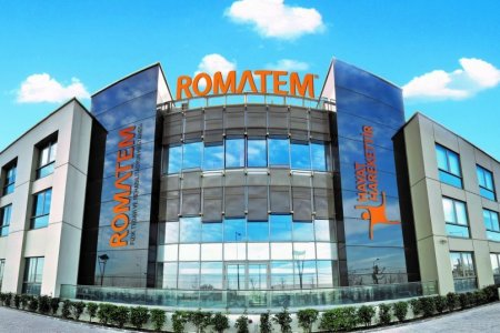 Romatem Hospitals for Physical Therapy and Rehabilitation