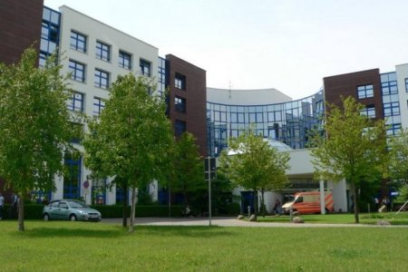 Find Heart Surgery prices at Helios Park Hospital Leipzig