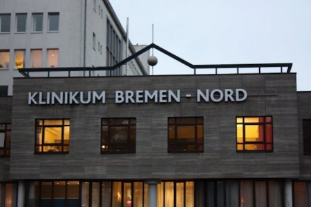 Find Neurology prices at Bremen-Nord Clinic in Germany