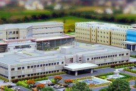 Oncology Department of Gleneagles Global Health City (Global Hospital)