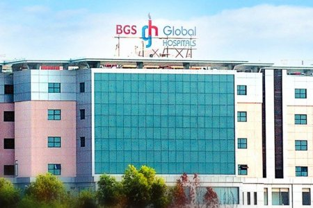 Find Fibroscan prices at BGS Gleneagles Global Hospital