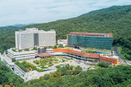 Find Chemotherapy for larynx cancer prices at Seoul National University Bundang Hospital (SNUBH)