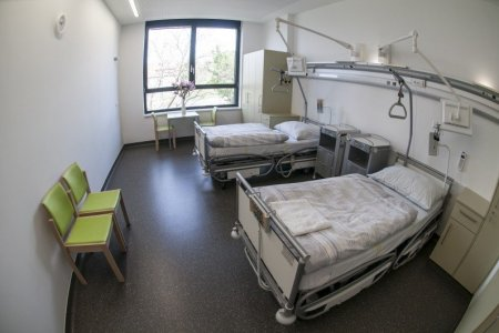 Клиника Малвазинки