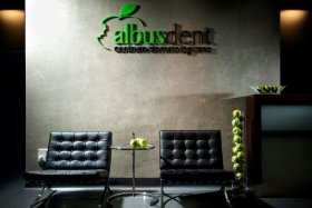 Dentistry Department of Albusdent Dentistry Centre