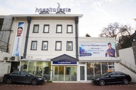 Find Hair transplant prices at HospitalEste Plastic Surgery Center in Turkey