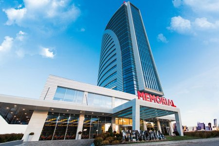 Find Urology prices at Memorial Ankara Hospital in Turkey
