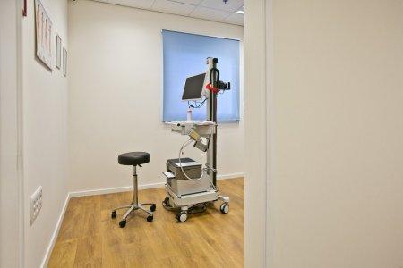 Melanoma Unit Clinica