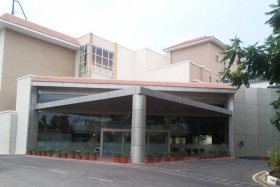 Neurology Department of Manipal Goa Hospital