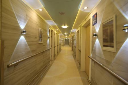 Госпиталь Манипал Бангалор (Manipal Hospital Bangalore)