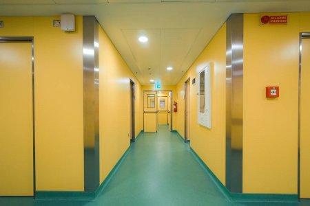Клиника Сан-Донато (Policlinico San Donato)
