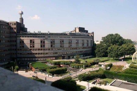 San Raffaele Hospital