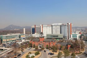 Obstetrics and Gynecology Department of Seoul National University Hospital (SNUH)