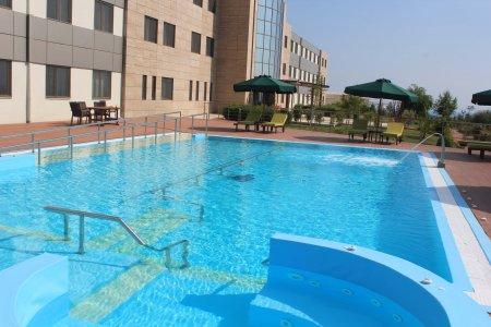 Rehabilitation center Evexia