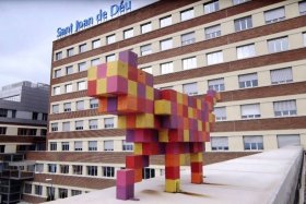 Sant Joan de Déu – Barcelona Children's Hospital